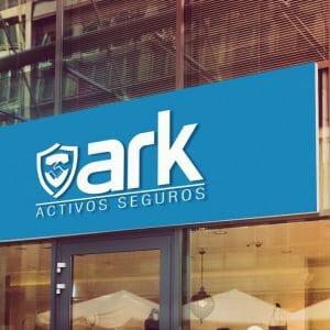 Logo ARK