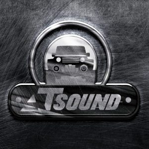 Logo Tsound