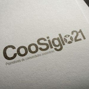 Logo Coosiglo21