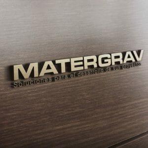 Logo Mategrav